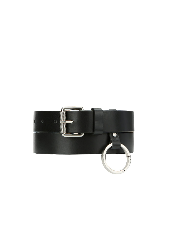 Crudo Ring Belt